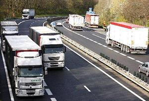 Continúan las sentencias sobre las reclamaciones contra el cártel de fabricantes de camiones