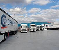 La Confederación Española de Transporte de Mercancías ratifica su oposición a las 44 toneladas