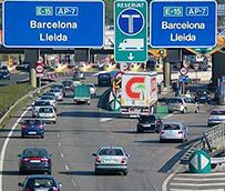 La CETM reclama, nuevamente, medidas para paliar los efectos de los bloqueos en Cataluña