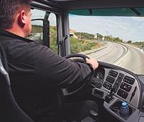El Senado insta al Gobierno a mejorar las condiciones laborales de los transportistas