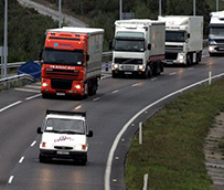 Los transportistas tienen hasta el 31 de marzo para la declaración del kilometraje del gasóleo 2019