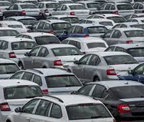 Las fábricas españolas de vehículos aumentan su producción en septiembre