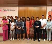 Faconauto Woman acelerará la transformación cultural de los concesionarios hacia la igualdad