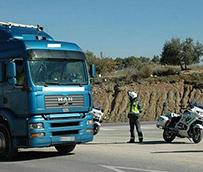 El Plan Nacional de Inspección de Transporte de 2018 recaudó un 2% más respecto a 2017