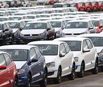Las matriculaciones de vehículos electrificados, híbridos y de gas crecen un 22,7% en junio