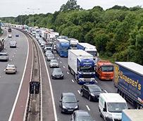Las matriculaciones de vehículos industriales y autobuses registran un ascenso del 37% en junio