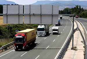 El Parlamento no alcanza un acuerdo sobre los proyectos legislativos del Paquete de Movilidad