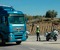 Fomento presenta a los transportistas el Plan Nacional de Inspección de Transporte para 2019
