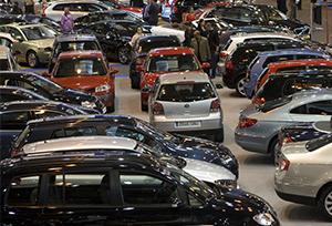 La producción de vehículos en España desciende un 6% en el mes de mayo