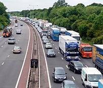 La rebaja en la tarifa para autopistas que gestiona la Sociedad de Infraestructuras entra en vigor