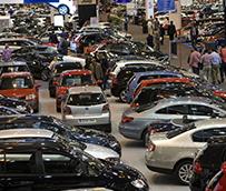 Las compras de vehículos de menos de un año crecen más de un 80% en el canal alquilador