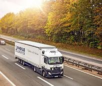 Publicadas las restricciones a la circulación de camiones en Italia para el año 2020