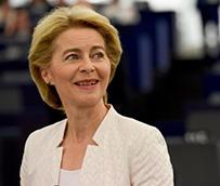 La presidenta de la Comisión Europea propone a Rovana Plumb como Comisaria de Transporte