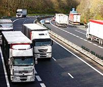 Sindicatos de toda Europa se manifiestan en Bruselas 'por un Transporte justo'