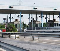 La DGT confirma que retendrá en Burgos a los camiones que se dirijan a la frontera francesa
