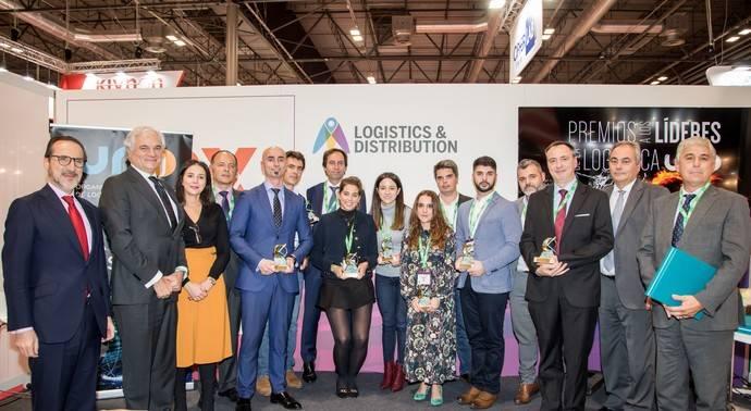 Fnac, Just Eat, Pianno 39 y Primark empresas líderes en logística de 2019
