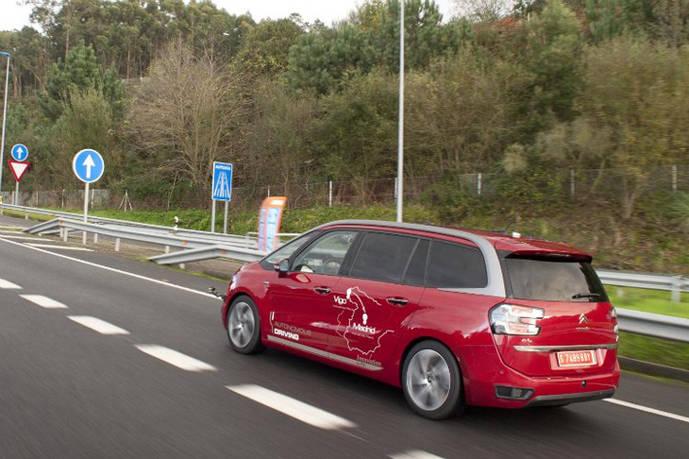 PSA publica los consumos en uso real de modelos de Peugeot, Citroën y DS