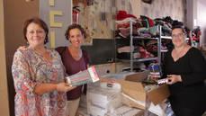 Palletways Iberia lidera campaña escolar
