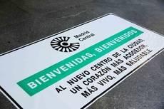 AMDA alerta de las desigualdades que pude tener cerrar del centro al tráfico y el veto al diésel