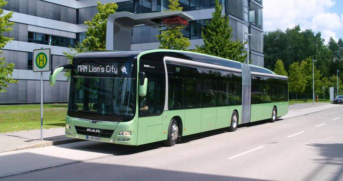 MAN Truck & Bus Iberia calienta motores de cara a la FIAA de Madrid