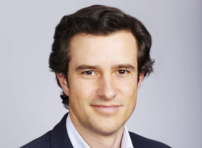 Pablo de la Peña, nombrado director comercial de EvoBus Ibérica