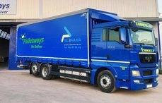 Palletways incorpora Palemania para operar en la Región de Murcia