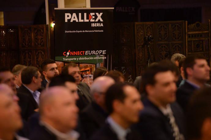 Pall-Ex cerró el año 2015 con un aumento de facturación del 21%