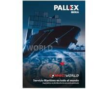 Pall-Ex celebra su quinto aniversario con la ampliación de su oferta