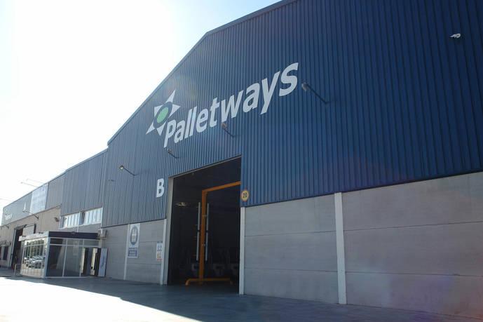 Palletways Iberia renueva su certificado ISO 26000 de RSC