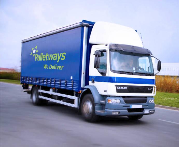 Palletways abre un nuevo hub en Lichfield, ciudad de Reino Unido