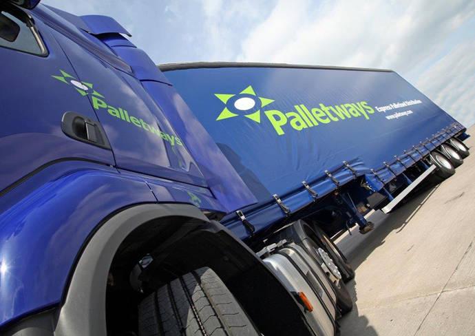 Palletways Hungría gestiona 20.000 palés desde su lanzamiento