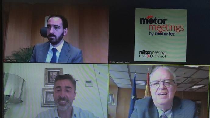 Motormeetings by Motortec: programa de Ciberseguridad para Pymes