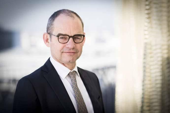 Patrick Jeantet es nombrado nuevo presidente ejecutivo de Keolis