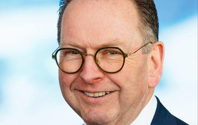 Cambia el timón de VDL Bus & Coach: Paul van Vuuren, nuevo CEO