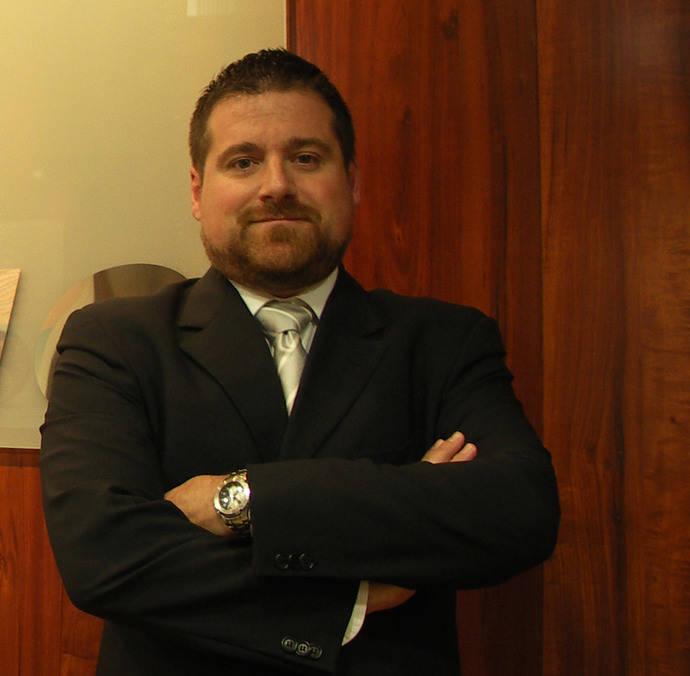 Pedro Cotera, nuevo gerente de área de autobuses urbanos de Scania Ibérica