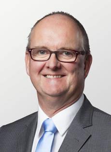 Peter Surtees, director de la oficina de Miebach Consulting en el Reino Unido.