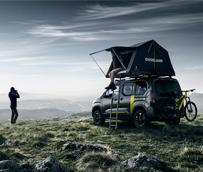 Peugeot lanzará por separado la Overland y el Rifter 4x4 Concept