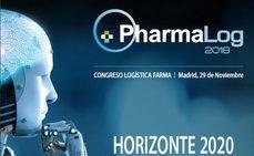 PharmaLog 2018 vuelve a Madrid con desafíos regulatorios y tecnológicos