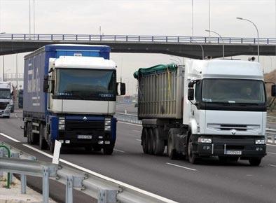 Aumenta un 237% las inspecciones a empresas cargadoras
