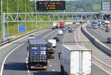 El Brexit sin acuerdo reducirá el tránsito a sólo 800 camiones españoles
