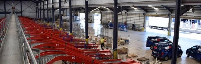 Las tendencias del sector logístico que se avecinan para el año 2020
