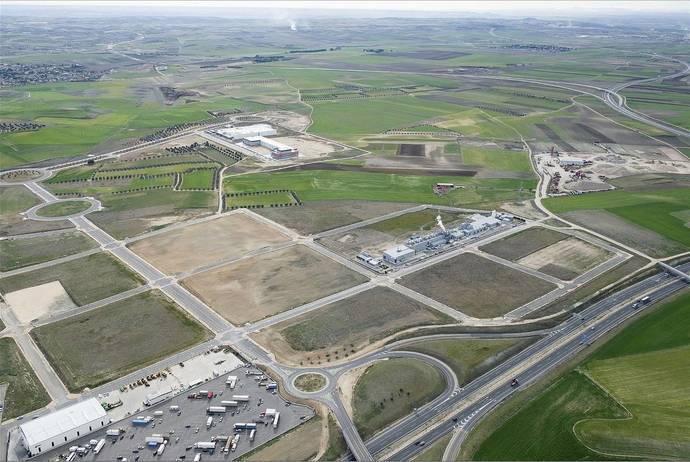 El transporte de mercancías por carretera crece un 20% en Castilla-La Mancha