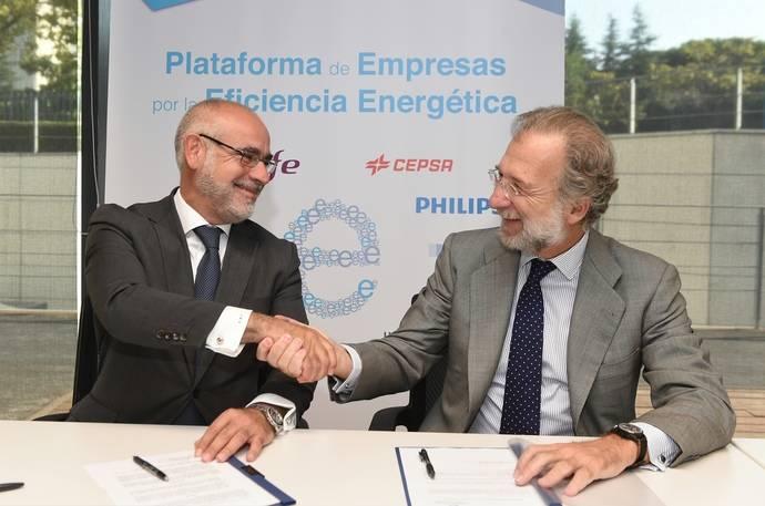 Seur, nuevo socio de 'Empresas por la Eficiencia Energética'