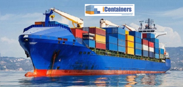 iContainers es finalista en los Global Freight Awards 2018