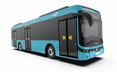 13 autobuses Ebusco para Frankfurt del Grupo Transdev a finales de 2020