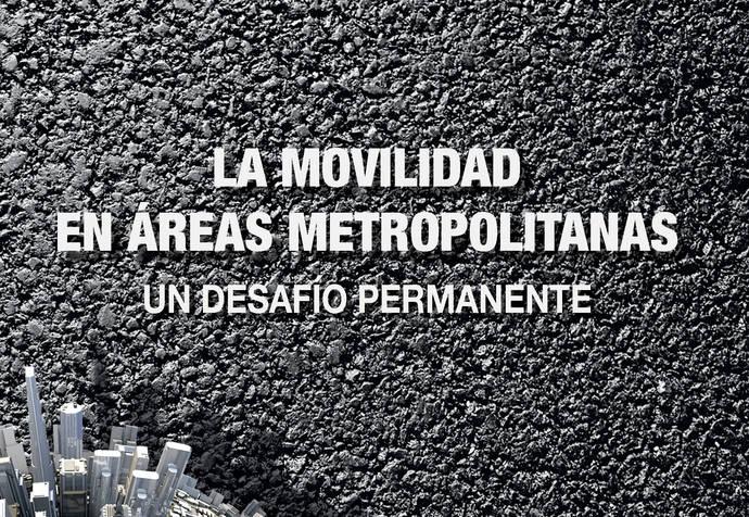 Fundación Corell aborda gestión de la movilidad en áreas metropolitanas