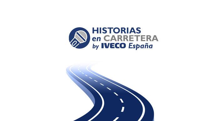 Iveco España lanza el podcast 'Historias en carretera'
