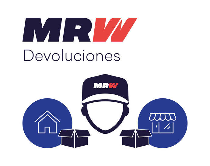 MRW presenta su servicio de devoluciones
