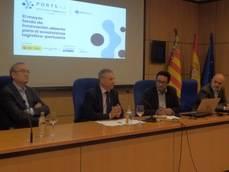PortCastelló presenta al Sector logístico-portuario Puertos 4.0