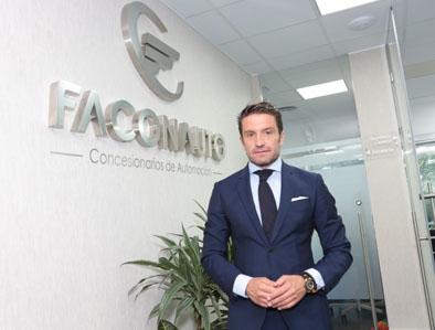 Elegido el nuevo presidente de Faconauto, Gerardo Pérez Giménez